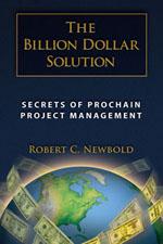 The Billion Dollar Solution